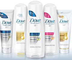 Dove-Conditioner