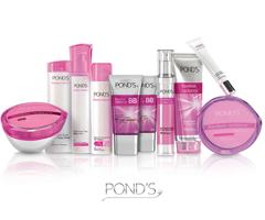 PONDs-body-care