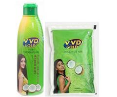 Vvd-Oil