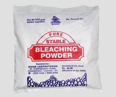 bleaching-powder